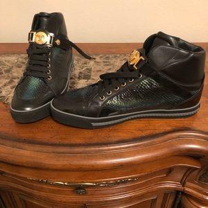 Versace Men Sneakers size 45